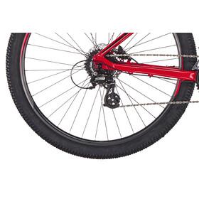 "ORBEA MX 50 29"" red/black"